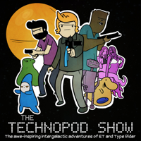 The TechnoPod Show