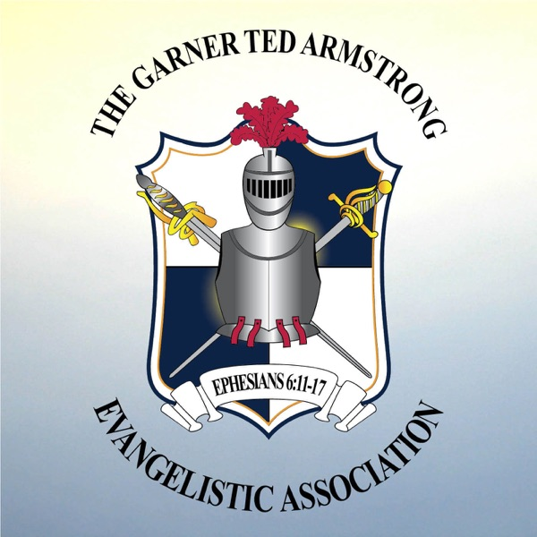 Garner Ted Armstrong Sermons (audio)