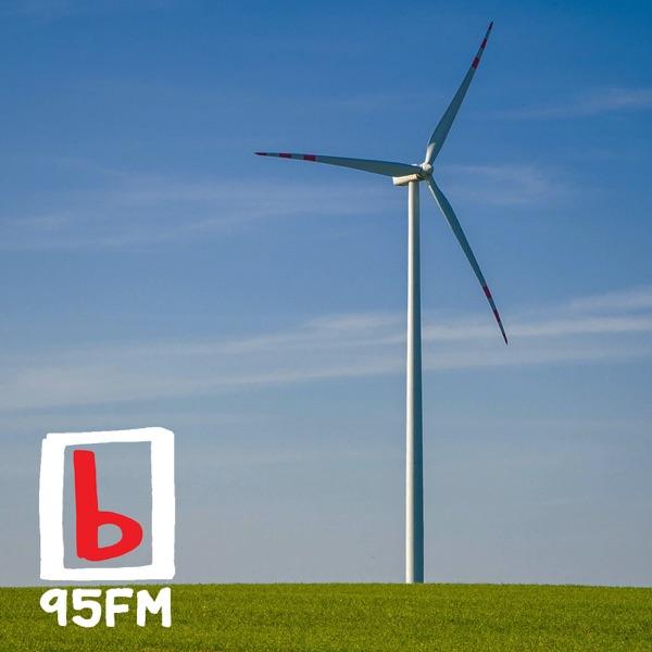 95bFM: The Green Desk