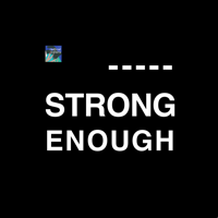 Strong Enough podcast