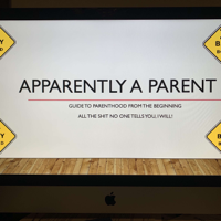 Apparently A Parent podcast