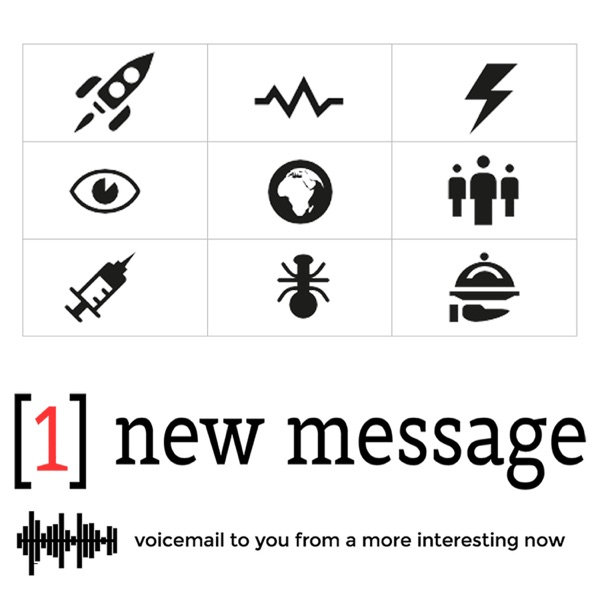 [1] New Message