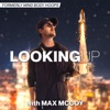 Looking Up - Max McCoy artwork