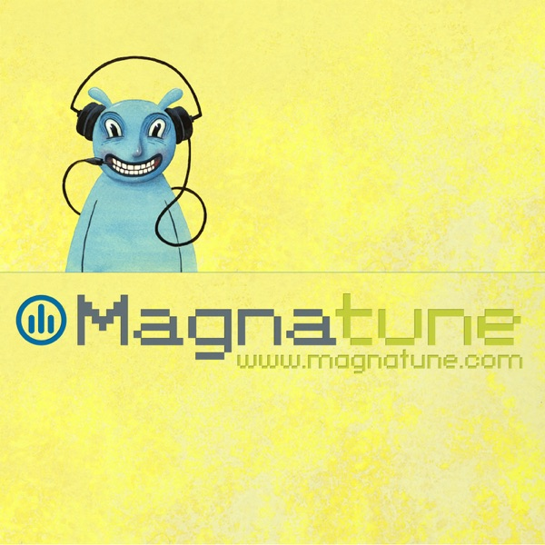 Relaxing podcast from Magnatune.com