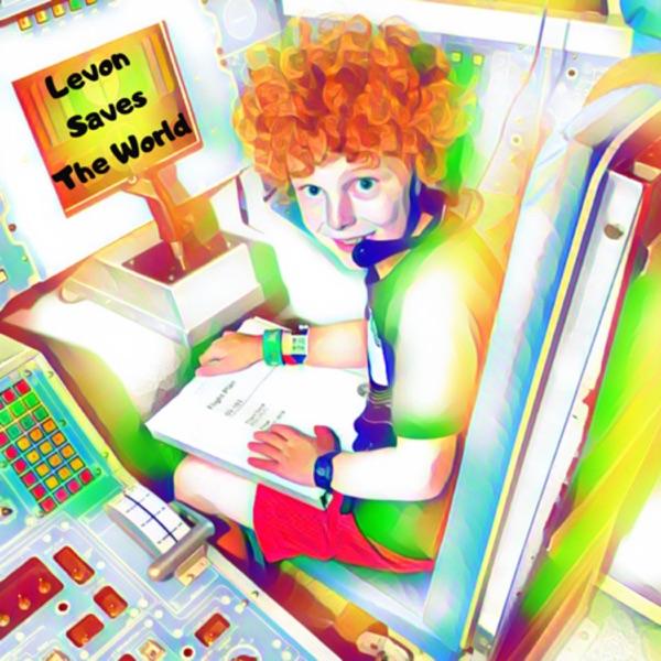 Levon Saves The World