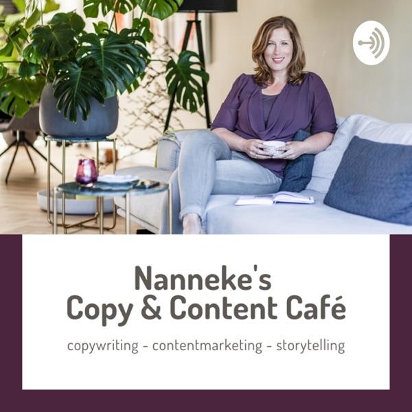 Nanneke's Copy & Content Café