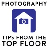 PHOTOGRAPHY TIPS FROM THE TOP FLOOR artwork