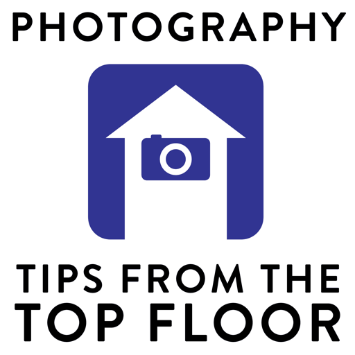 Cover image of PHOTOGRAPHY TIPS FROM THE TOP FLOOR