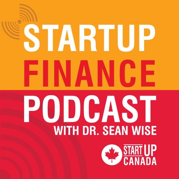 Finance Podcast - Startup Canada