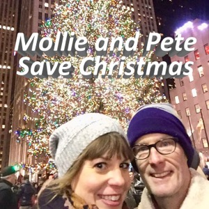 Mollie and Pete Save Christmas | WGN Radio 720 - Chicago's Very Own