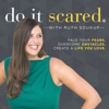 Do It Scared® with Ruth Soukup artwork