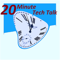 20minutetechtalk podcast