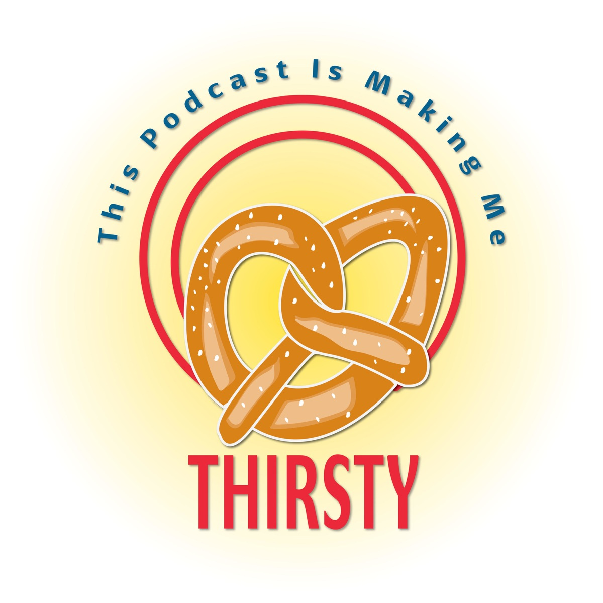This Podcast is Making Me Thirsty