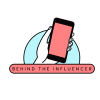 Behind the Influencer podcast