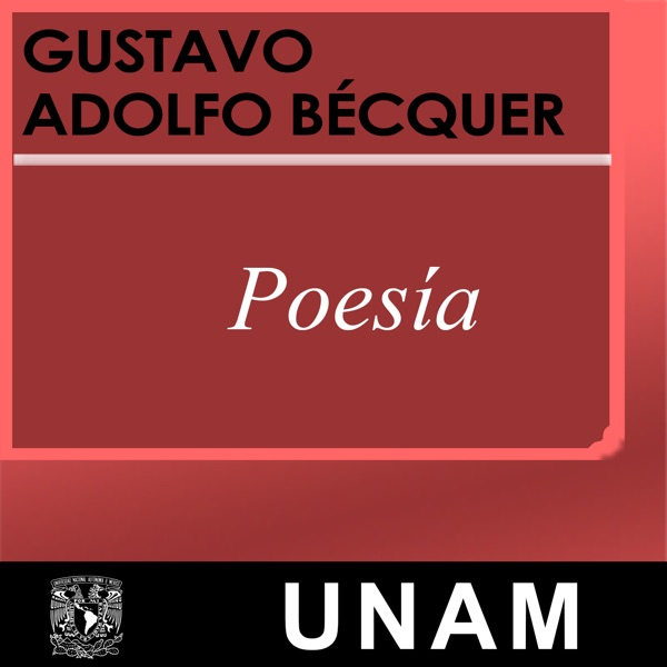 Poemas. Gustavo Adolfo Bécquer