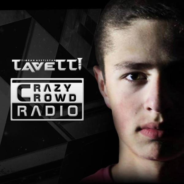 Crazy Crowd Radio by Tavetti
