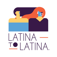 Podcast cover art for Latina to Latina