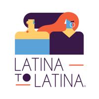 Podcast cover art of Latina to Latina