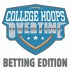 Hoopin with Hoops:  The College Basketball Betting Show artwork