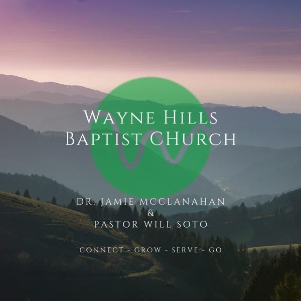 WHBC Sermons