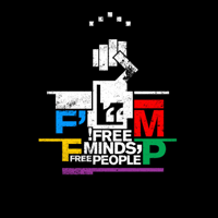 Free Minds Free People podcast
