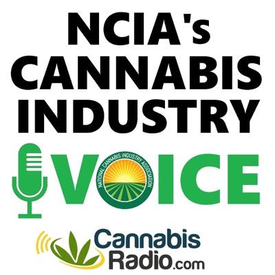 NCIA Cannabis Industry Voice | Podbay