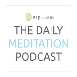 Image of Daily Meditation Podcast podcast