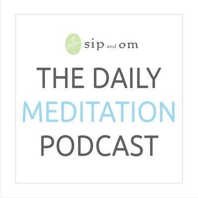 Daily Meditation Podcast:Mary Meckley