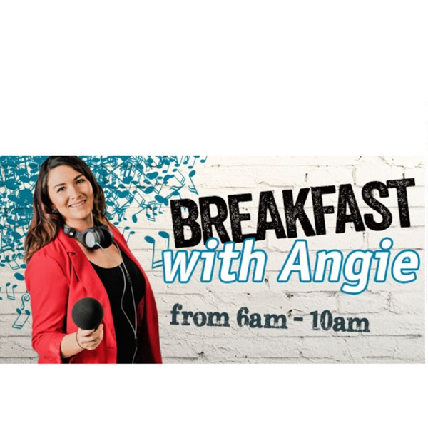 Spirit Breakfast with Angie Podcast
