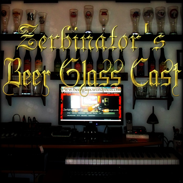 Beer Glass Cast