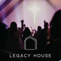 Legacy House podcast