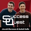 SuccessQuest: Be Motivated, Inspired, and Successful