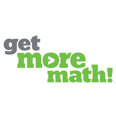 Get More Math Podcast