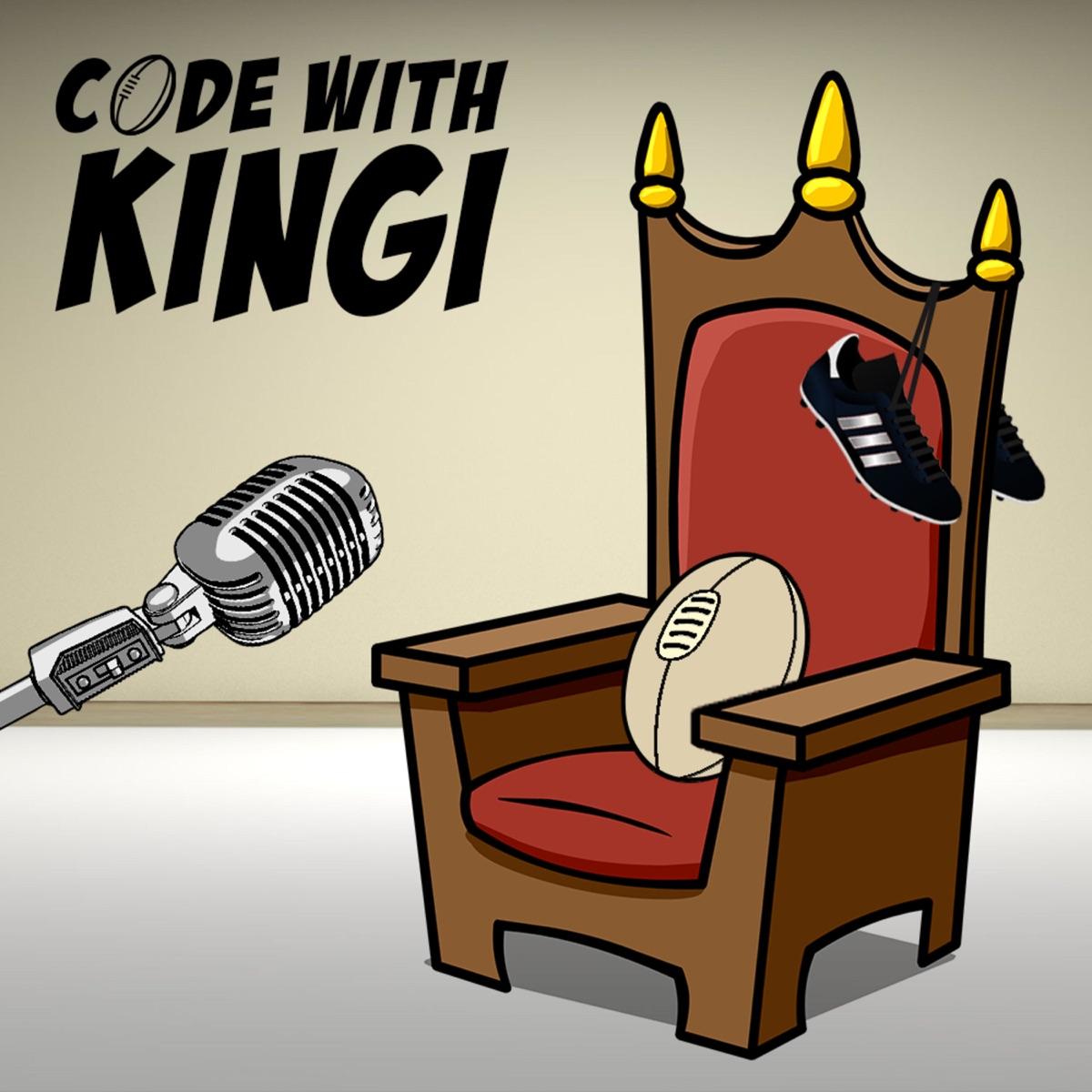 Code with Kingi