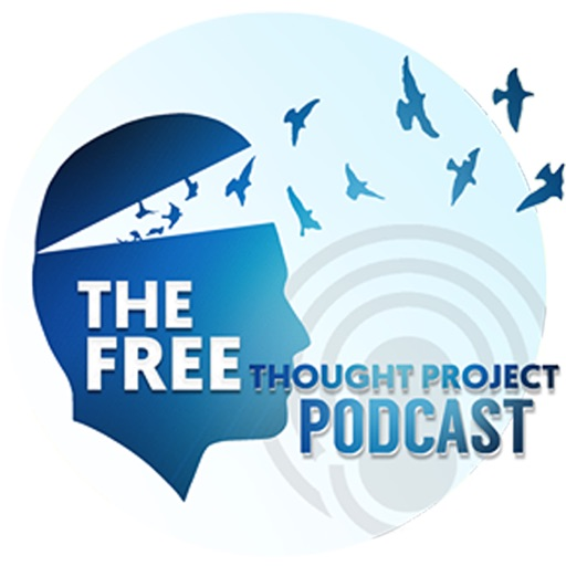 Cover image of The Free Thought Project Podcast