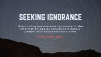 Seeking Ignorance podcast