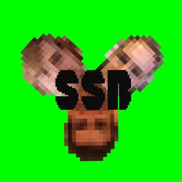 Super Smashed Bros' gaming podcast