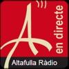 Darrers podcast - Altafulla Ràdio artwork