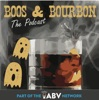 Boos & Bourbon - The Podcast artwork