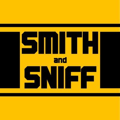 Smith and Sniff:Jonny Smith and Richard Porter