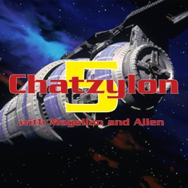 Chatz: A Television Podcast on Apple Podcasts