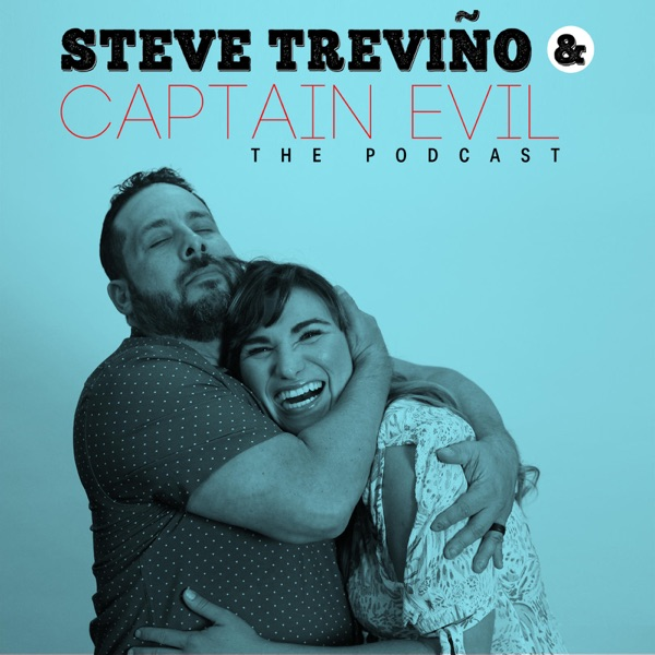 Steve Trevino & Captain Evil