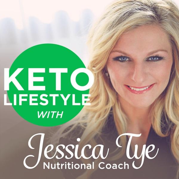 Keto Lifestyle with Jessica Tye, NTP image