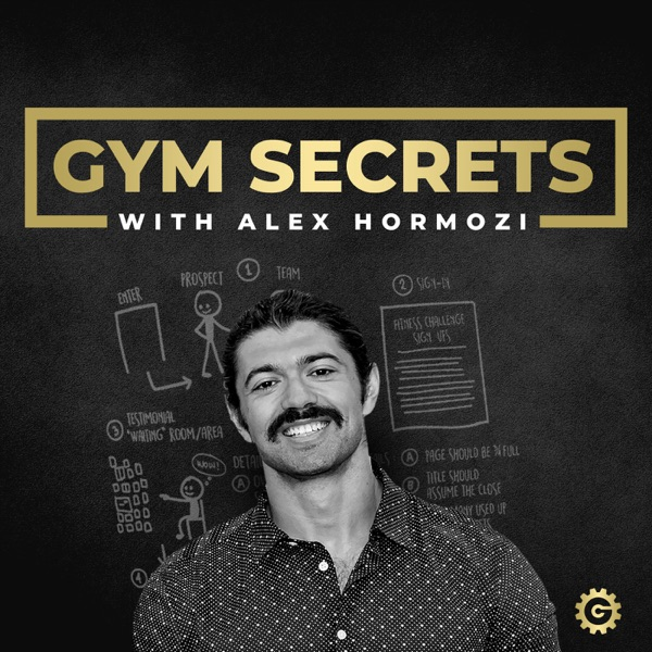 Gym Secrets Podcast