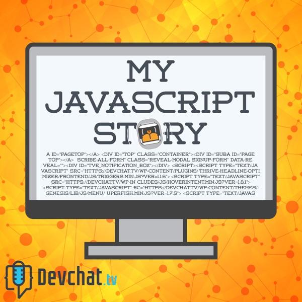 My JavaScript Story | Podbay