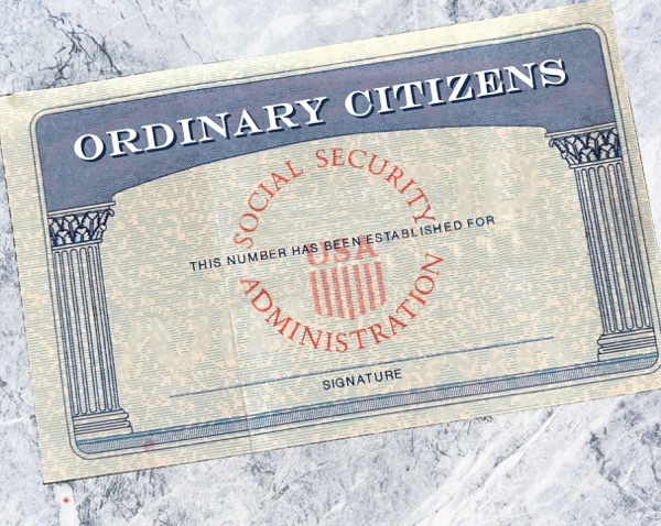 Ordinary Citizens