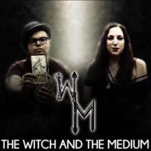 The Witch and The Medium