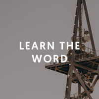 Learn the Word Radio podcast