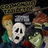 Cosmonaut Tabletop artwork