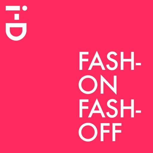 Cover image of Fash-ON Fash-OFF